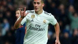 È di nuovo un Real da Champions: 2-0 al Valencia