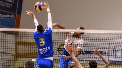 Volley: A2 Maschile, Girone Blu, successi per Grottazzolina e Castellana Grotte