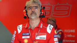 Sbk Ducati, Dall'Igna: «Siamo all'80%»