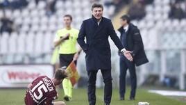 Serie A Torino, Mazzarri: «Sto bene e quando vinco sto ancora meglio»