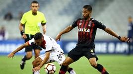 La Juventus in Brasile: osservati due talenti dell'Atlético Paranaense