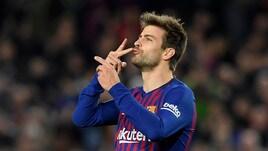 Il Barcellona si riprende la vetta: 2-0 al Villarreal