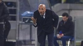 Spalletti: «Mai cacciato Totti, non l'ho fatto smettere»