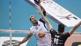 Volley: Superlega, Perugia riprende a correre, Siena risale