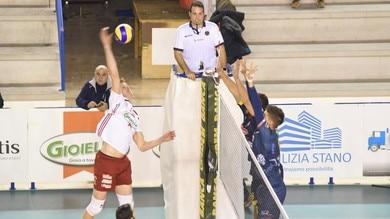 Volley: A2 Maschile, Girone Blu, Bergamo saldamente al comando