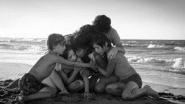 Roma: il 3, 4 e 5 dicembre al cinema il Leone d'Oro 2018