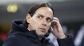 Lazio, tutti in ritiro dopo il pari con il Chievo