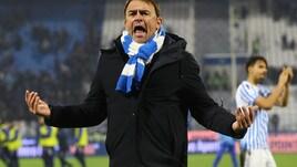 Coppa Italia Spal, Semplici : «Vogliamo passare il turno»