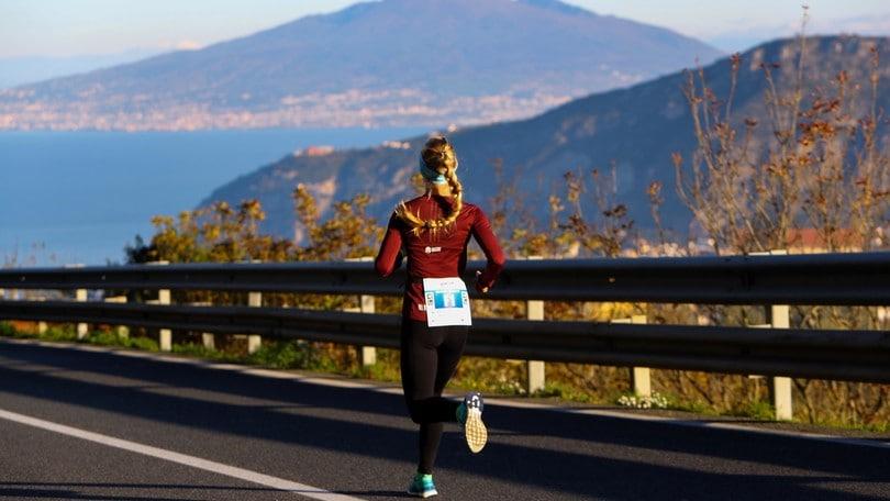 Sorrento Positano, un edizione record
