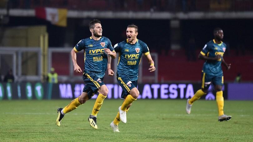 Coppa Italia, Benevento-Cittadella: quote con i giallorossi