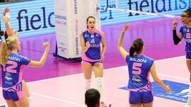 Volley: Monza e Busto si rituffano nelle coppe