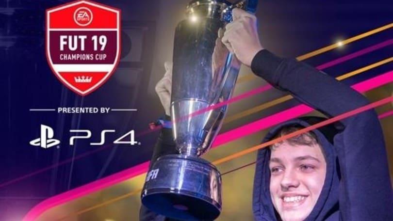 F2Tekkz trionfa nella FUT CUP, ottimo Denuzzo