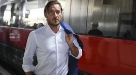 Totti-Spalletti: scintille anche con l'ex Baldini
