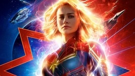 Captain Marvel: il secondo trailer italiano!
