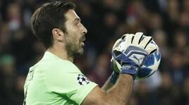 Buffon: «Finale Champions? Spero non contro la Juventus»