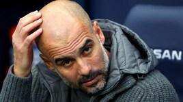 Manchester City, l'esclusione dalla Champions League è un rischio grosso