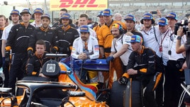 Indy500: per Alonso la potenza di un motore Chevrolet