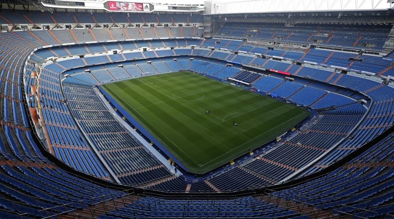 Madrid, calma irreale prima di River-Boca. Attesi Dybala e Messi