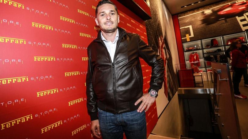 F1, Fisichella: «Mi piacerebbe riabbracciare Schumacher»