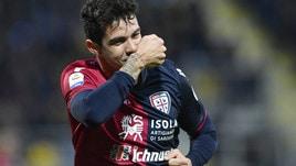 Coppa Italia, per Chievo-Cagliari quote rossoblù