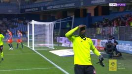 Decimo gol per Pépé, il Lille è secondo!