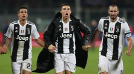 Hoeness: «Ronaldo? A 33 anni e per 100 milioni non l'avrei mai preso»