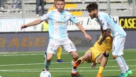 Coppa Italia, Genoa-Entella: impresa biancoceleste a 6,75