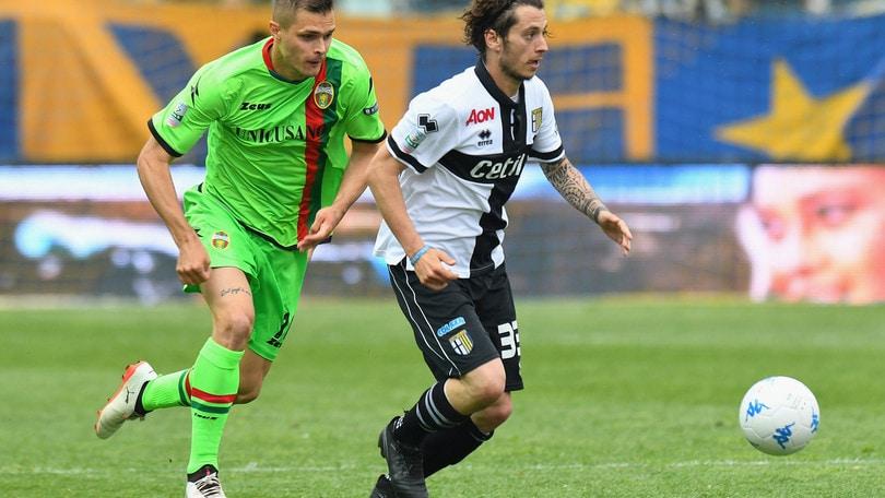 Serie A Parma, col ko di Grassi può tornare in lista Dezi