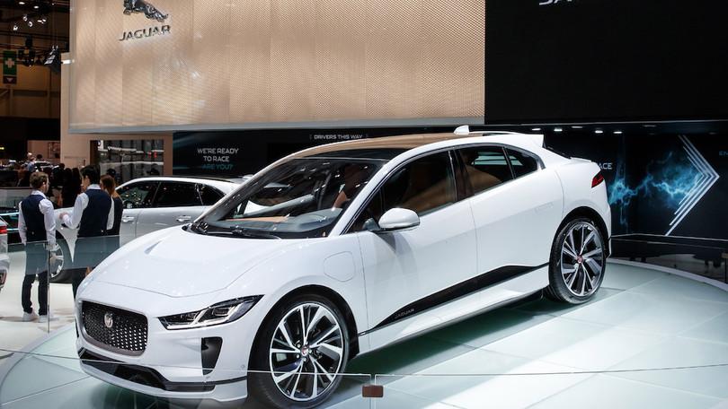 Salone di Ginevra: Jaguar e Land Rover non ci saranno