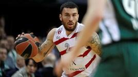 Eurolega, Olimpia favorita contro Gran Canaria