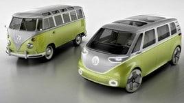 Volkswagen a tutto campo: accordo con Ford e dal 2026 solo elettriche