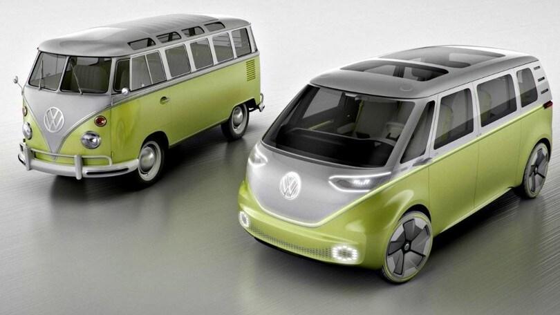 Volkswagen e Ford studiano l'alleanza globale