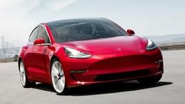 Incentivi: fino a sei mila euro per auto a metano, ibride ed elettriche