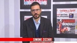 La Prima Pietra, intervista a Lucia Mascino e Valerio Aprea