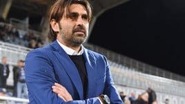 Coppa Italia Novara, Viali: «Troppa differenza tra noi e loro»