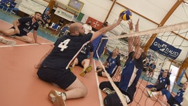 Volley: anche il sitting volley al 3° Memorial Scozzese