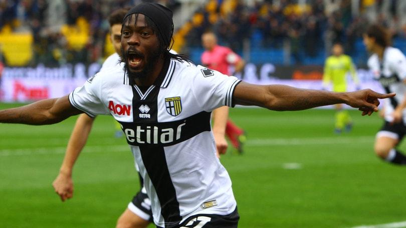 Serie A Parma, terapie e lavoro personalizzato per Gervinho