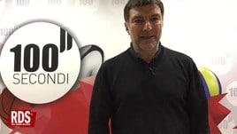 I 100 secondi di Bruno Bartolozzi: «Elma Ronaldo e le regole dello Sport»