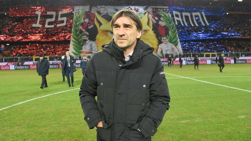 Coppa Italia Genoa-Virtus Entella, probabili formazioni e diretta dalle 18. Dove vederla in tv