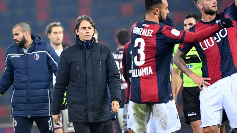 Serie A Bologna, patto tra Inzaghi e la squadra