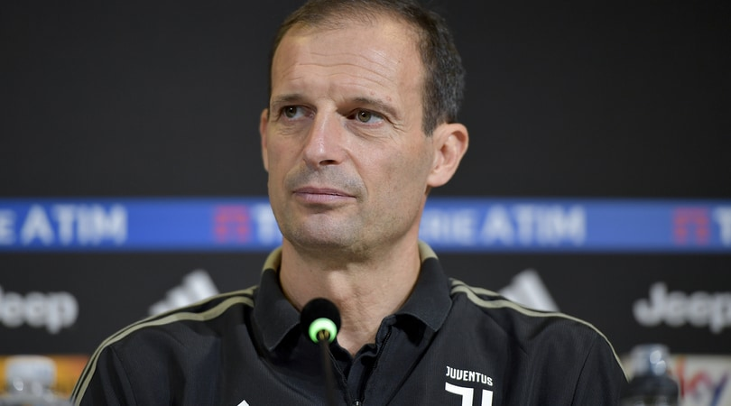 Allegri: «Inter? Più importante lo Young Boys. La Juve non ha ammazzato il campionato»