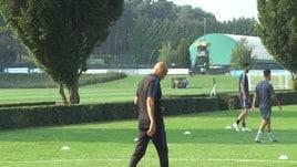 Inter, Marotta al lavoro per Barella