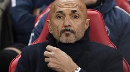 Spalletti: «Inter, contro la Juve senza paura»