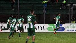 Calciomercato Monopoli, rescinde De Angelis