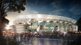 Stadio Roma, Politecnico: «Catastrofico per la viabilità». Raggi: «Nessun allarmismo»