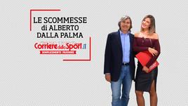 Scommetti con il Corriere dello Sport-Stadio