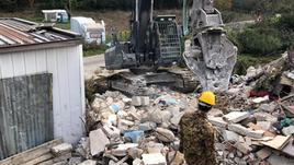 Pm, archiviare crollo municipio Amatrice