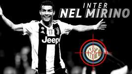 CR7, Inter nel mirino 10 anni dopo