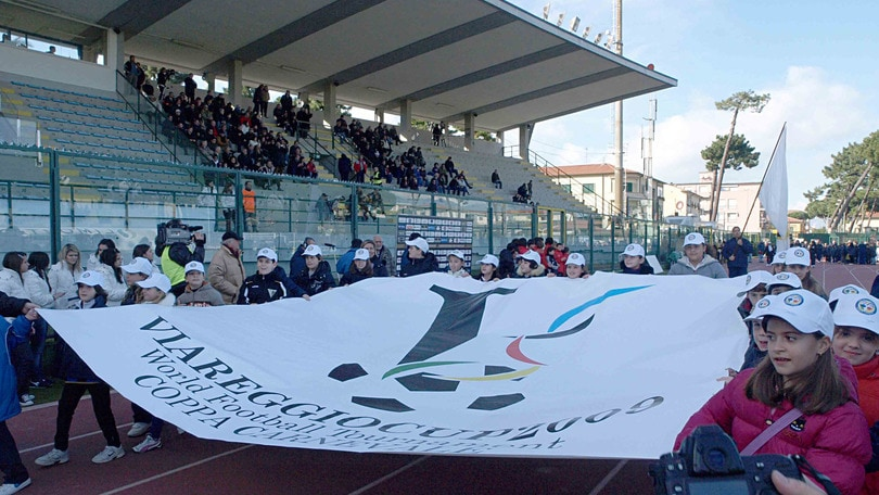 Viareggio cup: prime adesioni per 2019