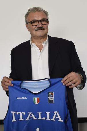 Basket: Italia-Ungheria il 22/2 a Varese